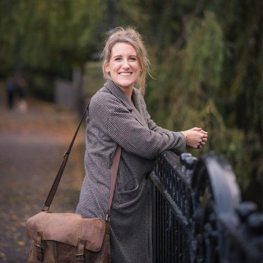 About Anna Lehane Life & Personal Coach